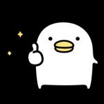 【人気スタンプ特集】うるせぇトリ★動く(シンプル) スタンプ、まとめ