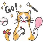【LINE無料スタンプ速報:隠し】コフレドールオリジナルスタンプ(2020年12月09日まで)