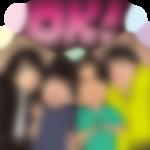 【LINE無料スタンプ予報】只今大注目の人気ロックバンドがスタンプに☆