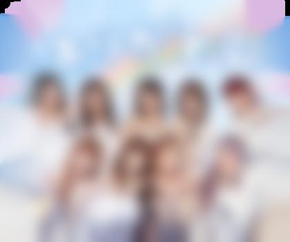 【LINE無料スタンプ予報】今注目度NO1のガールズユニットがLINEスタンプに♪ (1)