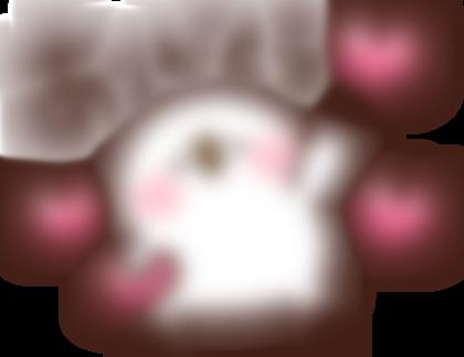 【LINE無料スタンプ予報】ポップでかわいいスタンプです♡ (2)