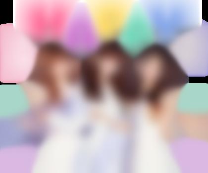 【LINE無料スタンプ予報】今注目度NO1のガールズユニットがLINEスタンプに♪ (2)