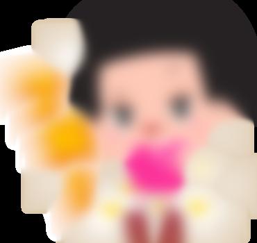 【LINE無料スタンプ予報】あの大人気少女が無料スタンプに帰ってきた! (2)