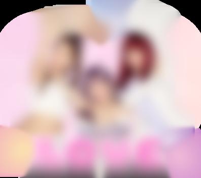 【LINE無料スタンプ予報】今注目度NO1のガールズユニットがLINEスタンプに♪ (3)