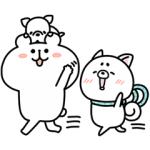 【LINE無料スタンプ速報】ゆるくま×プロたん&サリー スタンプ(2020年12月07日まで)