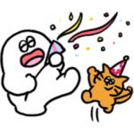 【LINE無料スタンプ速報】大丈夫なきもちになる × HOP スタンプ(2021年01月27日まで)